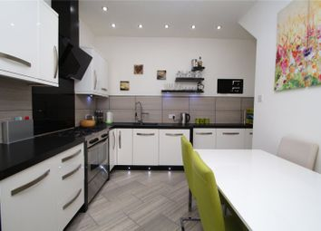 Thumbnail 4 bed end terrace house for sale in Chadwick Street, Rochdale, Greater Manchester