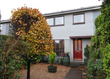 Thumbnail 3 bed end terrace house for sale in Inverbreakie Drive, Invergordon