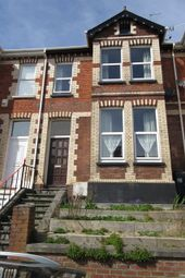 Thumbnail 2 bed flat to rent in Salisbury Road, St Judes, Plymouth