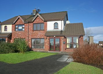 Thumbnail 3 bed semi-detached house for sale in 1 Ashton Grove, Corbally, Limerick
