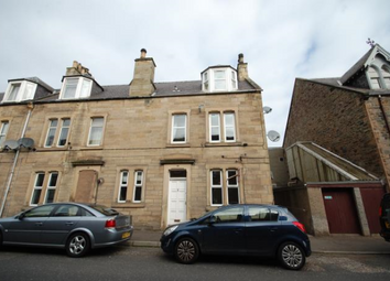 Thumbnail 2 bed maisonette to rent in 15 St. John Street, Galashiels, 3Jx