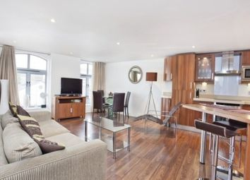Thumbnail 2 bed flat to rent in Merchants Place, York