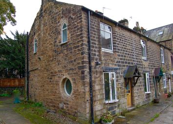 Thumbnail 2 bed terraced house for sale in Watergate, Uppermill