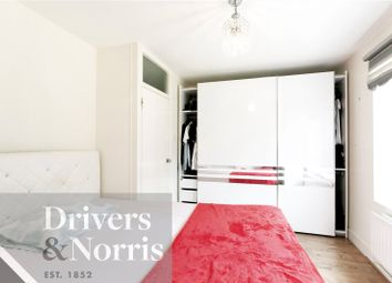 2 bed maisonette to rent in Margery Fry Court, Tufnell Park Road, London N7