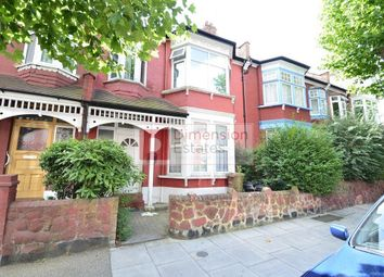 Thumbnail 4 bedroom terraced house for sale in Cleveleys Road, London