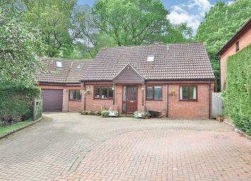 Thumbnail 5 bedroom detached house for sale in Bracken Avenue, Beetley, Dereham