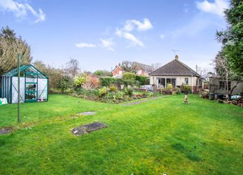 Thumbnail 3 bed detached bungalow for sale in Eastfield Lane, Ringwood