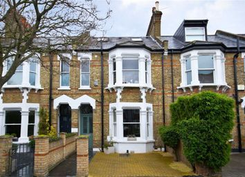 Thumbnail 5 bed property for sale in Barrowgate Road, London