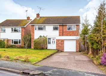 Thumbnail 4 bed detached house for sale in Beech Hill, Haywards Heath