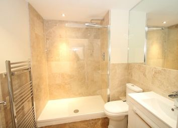 Thumbnail 1 bedroom flat to rent in Herron Court, Bromley