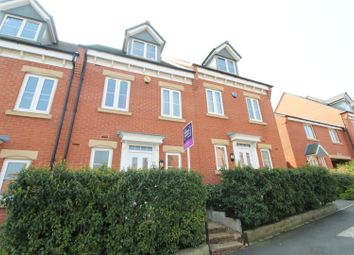 3 bed terraced house for sale in Rugby Drive, Chesterfield S41