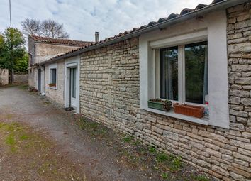 Thumbnail Property for sale in Chassors, Charente, 16200, France