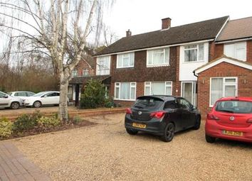Thumbnail 9 bed semi-detached house for sale in Myrtle Close, Colnbrook, Slough