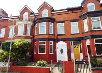 Thumbnail 4 bedroom terraced house for sale in Duffield Road, Salford, Greater Manchester