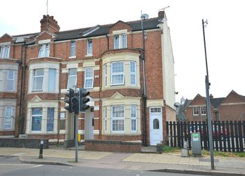 Thumbnail 5 bed end terrace house for sale in Wellingborough Road, Abington, Northampton