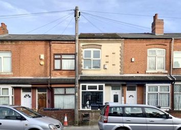 Thumbnail 6 bed terraced house for sale in Percy Road, Tyseley, Birmingham, West Midlands