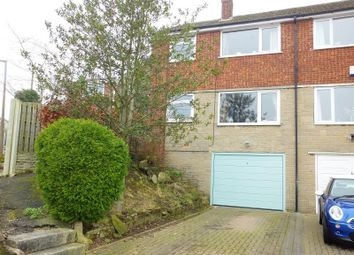 Thumbnail 3 bed semi-detached house to rent in Highgate Drive, Dronfield