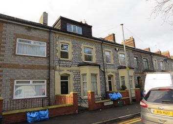 2 bed maisonette for sale in Windsor Road, Penarth CF64