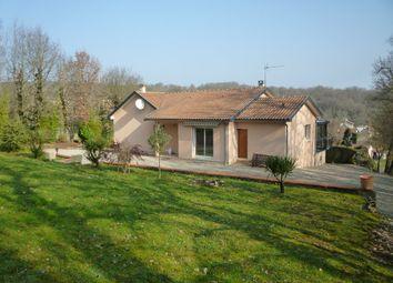 Thumbnail 4 bed property for sale in Midi-Pyrénées, Aveyron, Villefranche De Rouergue