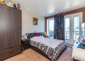 Thumbnail 1 bed flat for sale in Central House, 32-66 High Street, Stratford