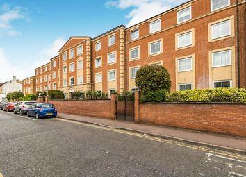 1 bed flat for sale in Hengist Court Marsham Street, Maidstone ME14