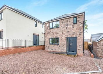 Thumbnail 3 bed detached house for sale in Arden Road, Copperfields, Worcester, Worcestershire