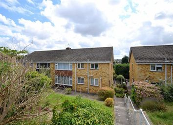 Thumbnail 3 bed flat for sale in Westover Road, Westbury On Trym, Bristol