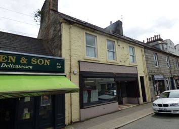 Thumbnail Commercial property for sale in Victoria Street, Newton Stewart