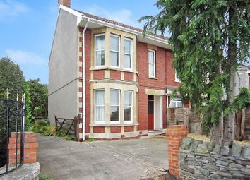 Thumbnail 4 bed semi-detached house to rent in Bath Road, Longwell Green, Bristol