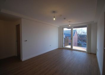 Thumbnail 2 bed detached house to rent in Leaf Street, Hulme, Manhester, Lancashire