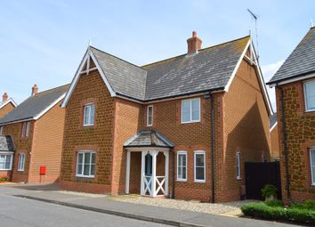 Thumbnail 4 bedroom detached house for sale in Campbell Close, Hunstanton