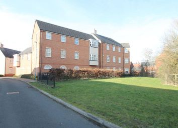 Thumbnail 2 bed flat for sale in Falcon Road, Walton Cardiff, Tewkesbury