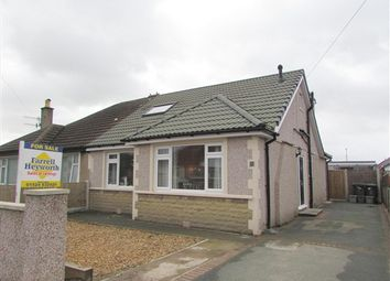 Thumbnail 4 bed bungalow for sale in Westgate Park Road, Morecambe