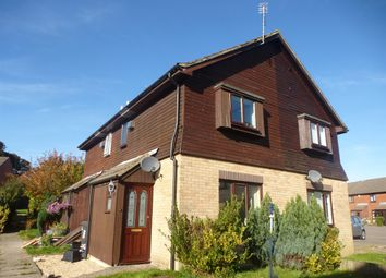 Thumbnail 1 bedroom property for sale in Cerne Close, West End, Southampton