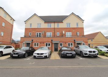 4 bed town house for sale in Longford Way, Stanwell, Staines TW19