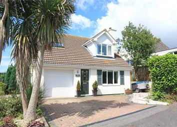 Thumbnail 3 bed detached house for sale in Cotmore Way, Chillington, Kingsbridge, Devon