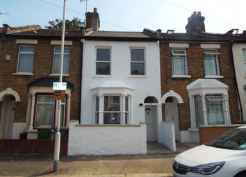 Thumbnail 3 bed terraced house for sale in Belton Road, London