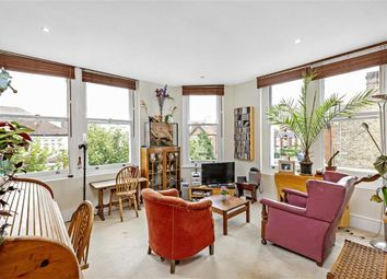 Thumbnail 2 bed flat for sale in Moyser Road, Furzedown, London
