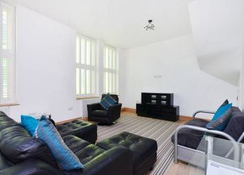 Thumbnail 3 bed flat to rent in Shaftesbury Avenue, Covent Garden