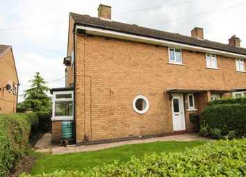 Thumbnail 3 bed town house to rent in The Quadrangle, Endon, Stoke On Trent