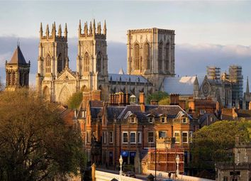 Thumbnail 1 bed flat for sale in Block F, York, Yorkshire