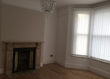 Thumbnail 6 bed terraced house to rent in Calbourne Road, London