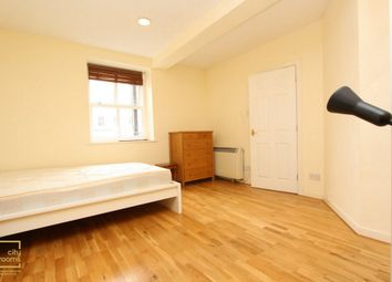Thumbnail Room to rent in Old Fire Station Court, 241 Rotherhithe Street, Canada Water, Rotherhithe