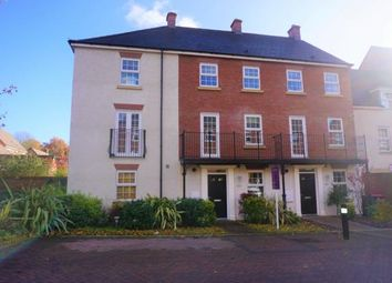 Thumbnail 4 bed town house to rent in The Dingle, Doseley