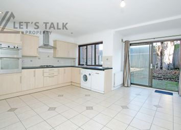 Thumbnail 5 bed terraced house to rent in St Helens Gardens, North Kensington