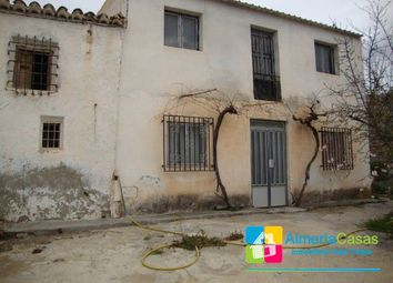 Thumbnail 5 bed country house for sale in 04810 Oria, Almería, Spain