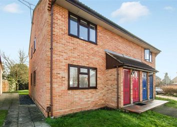 Thumbnail 1 bed maisonette for sale in Jenner Mead, Chelmsford, Essex