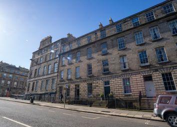 Thumbnail 2 bedroom flat to rent in Dundas Street, New Town, Edinburgh