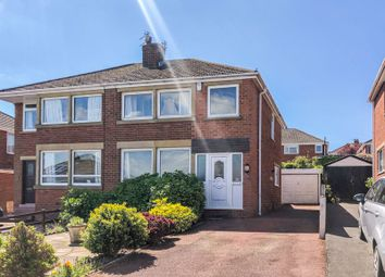 3 bed semi-detached house for sale in 16 St. Michaels Road, Preston PR4