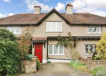 Thumbnail 2 bed cottage for sale in Ashford Road, Staines-Upon-Thames